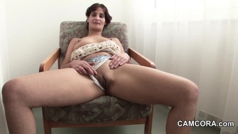 46yr Old The German Language Mom In First Time Porno Casting