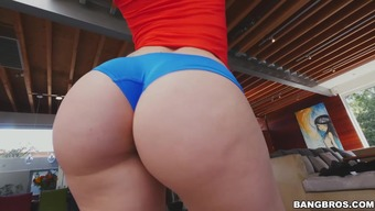 Large Booty Mandy Ponder Excursions Bbc