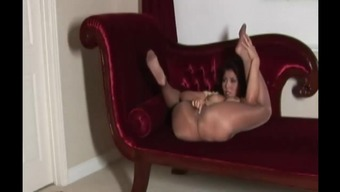 Pantyhose Milf High Outfit