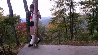 Delectable Tuckpussy School Gurl Pai-Chan'S Small Trade Dress