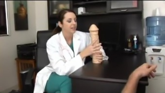 Physician Betrayal On Top Of Her Partner Fuck With The Individual