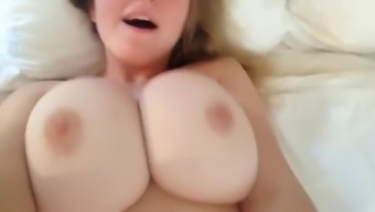 Big Naturals Princess You'Re Pleased With Herself For Daddy