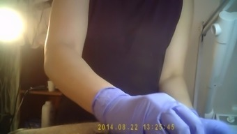 Waxing By This Language Love On Concealed Cam Part1
