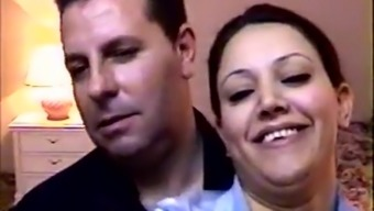Egyption Using His Wife