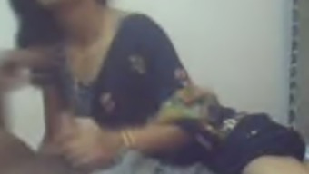 Lively Indian Ladies Reveal Her Titties On Web Camera
