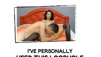 Anna Puff Shows Is In Ejaculate