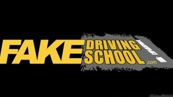 Countefeit Driving School Wild Drive For Small Uk From Asia Along With Glasses