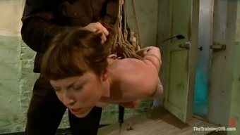 Inadequate Seda Gets Toyed And Spanked Permanently In Bdsm Vid