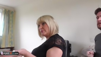 Agedlove Grow Older Female Alisha Serious Sex Given Situation