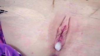 Teenpies - Young Adult Gets Creampied By Her Mom'S Man