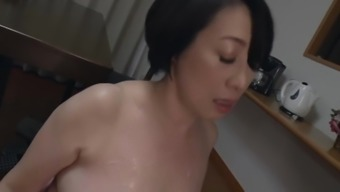 63-Year-Old Mother