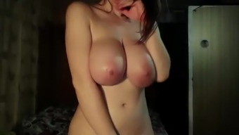Top Amazing Skinny And Arranged Great Boobs With The Use Of Natural Titties