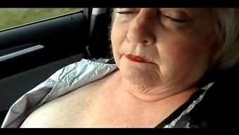 Big Beautiful Woman Appreciates To Actually Drive And Find A Solution