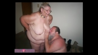Ilovegranny Busty Bbw Granny Pictures Collection