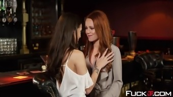 Ella Hughes, Gia Paige In How You Fucked Each Of Your Woman 2 Or More
