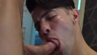Showerbait - Casey Everett Crushed By Had Put Twink