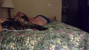 Filming My Wife Within A Hotel - Cuckold