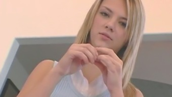Ashlynn Brooke Has A Talent And Ability And She Even Gives Some Top Rank Oral Sex