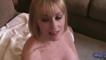 Selfmade Sexual Intercourse Online Games With Granny