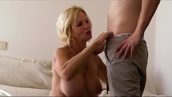 Xhamster.Com 7577549 Your Native Language Cougar 720p