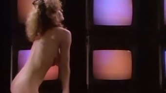 Straight Into The Harmonize - Old 80'S Great Tits Party Sole