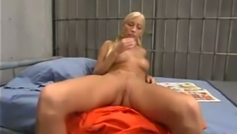 Cassie Moans Raucously While Being Fucked By A Intercourse Machine
