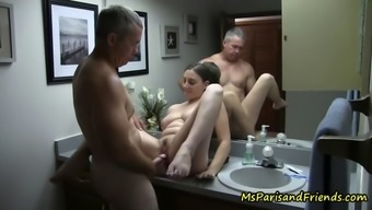 Ms Paris And Her Taboo Talesdaddy Daughter Good Morning