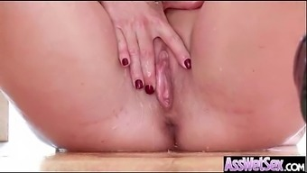 Anus Sexual Intercourse On Cam With The Use Of Big Oiled Ass Hot Tramp Krown (Shay Dog) Mov-28