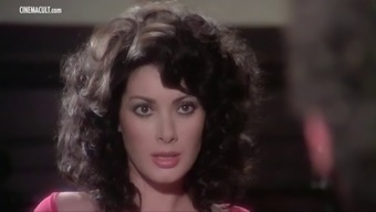 Edwige Fenech Exposed Site Compilation Level 2(Two)
