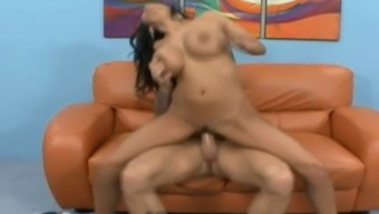 Horny Priya Ray Definitely Loses Herself Back Then In The Event That She'S Fucking