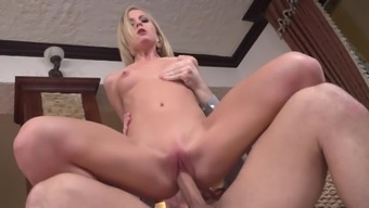 Sicilia Face Fucks By Using Passion Before Going Through Over The Edge Love-Making