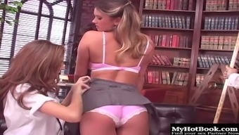 Celestia Star, Cody Milo And Jenna Mist Enjoy Making Out And Hammering Each Other
