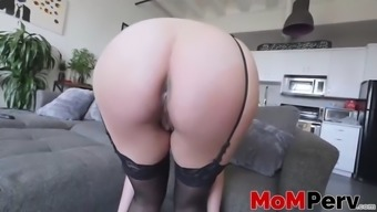 Astounding Milf By Using Large Tits Danica Dillon Chastisize In Pov