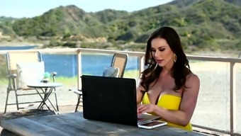 Contaminated Milf With Major Boobies Kendra Lust Knows How To Prevent Expulsion