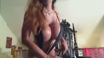 Big Tits Shows How Significant She Will Be Able To Be