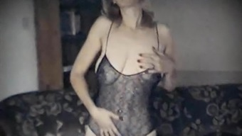 Alone Abandoned Cardiovascular - Classic Saggy Titties Hirsuite Pussy Beauty
