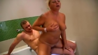 Large Ass Milf Bend Over Getting Lost Extreme