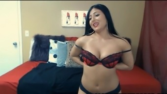 Big Ass Desi Vagrant Completely Love Very Difficult Dildo Fuck