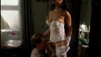 Goddess Blonde Goes Really Extreme In A Heated Story