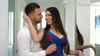 Excellent Milf Jessica Jaymes Want To Get Her Pierced Pussy Fucked Mish