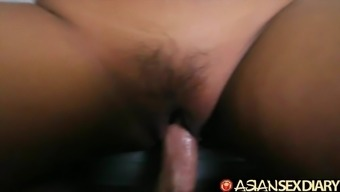 Far Eastern Sex Log - A Couple Of Filipina Girls One Major White Colored Penis