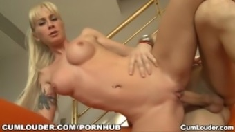 Angelica Castro Gets Fucked And Swallows Jizz