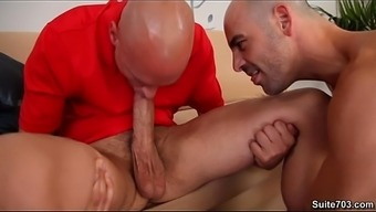 Ken Russo &Amp;_ Troy Michaels Fuck And Suck