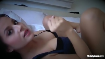 Joi Cei Ejaculation In Entrance