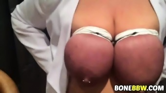 Attached Big Bbw Tits Get Penalized For The Wrongdoing Of Selling The Illicit Drugs The Rough Way