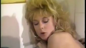Very Difficult Choices 1987 Scene 2(Two) Nina Hartley Mike Horner