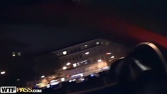Real Anal Fucking After Road Accident