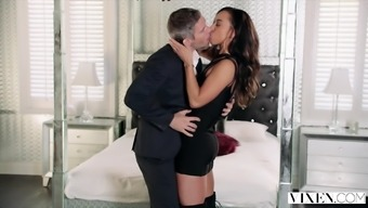 Vixen Teanna Exceed Has Magnificent Passionate Intercourse