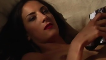 The Education Of Erica: Slave In Prison Orgasming From Mistresses Hands