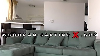 Casting X 186 * Updated *